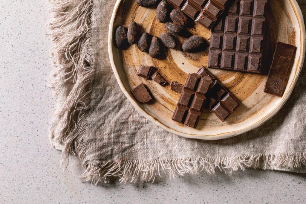 Comer chocolate uma vez por semana pode reduzir o risco de doenças cardíacas