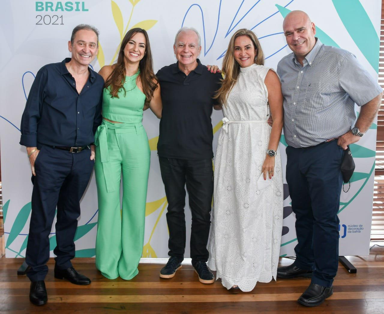 18º Prêmio Núcleo de Decoração da Bahia está com inscrições abertas