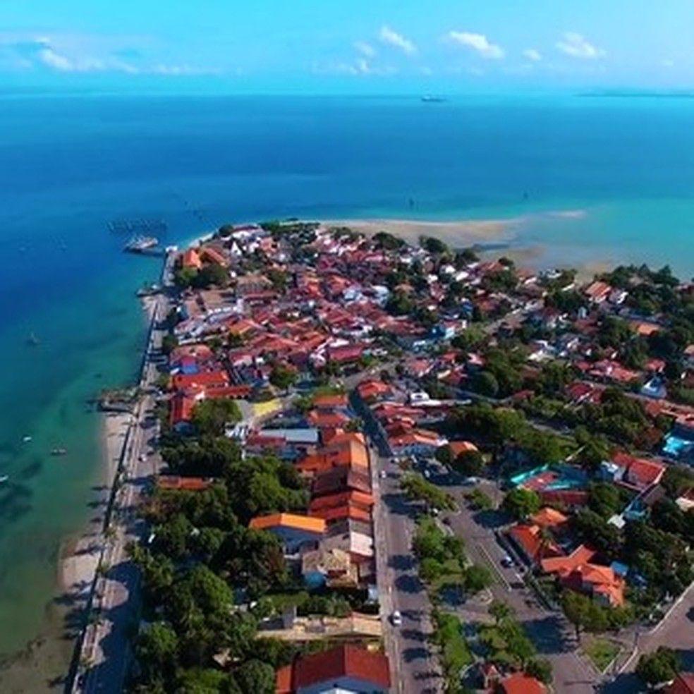 Ilha de Itaparica tem o primeiro fórum de turismo