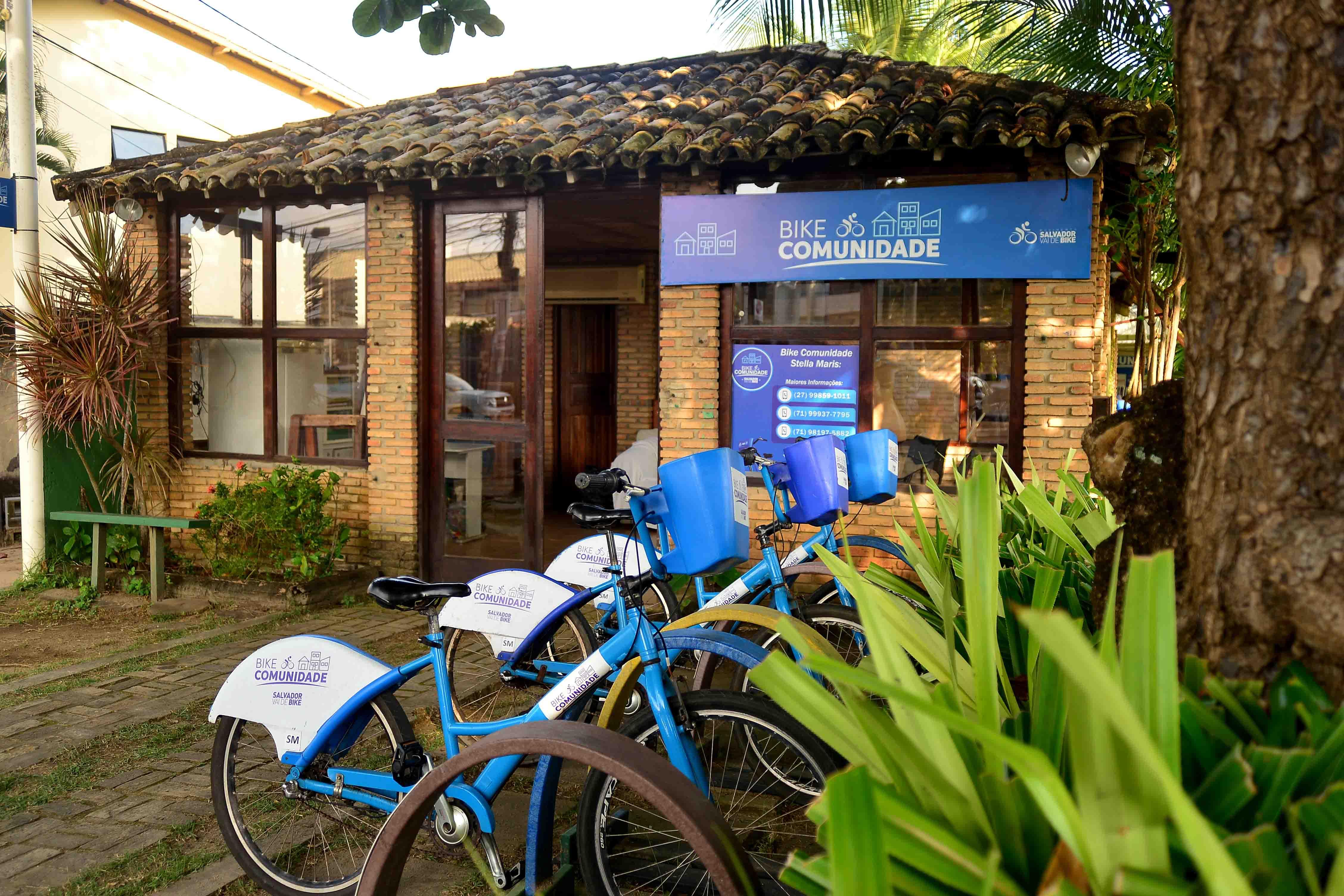 Evento celebra conquistas impulsionadas pelo Movimento Salvador Vai de Bike
