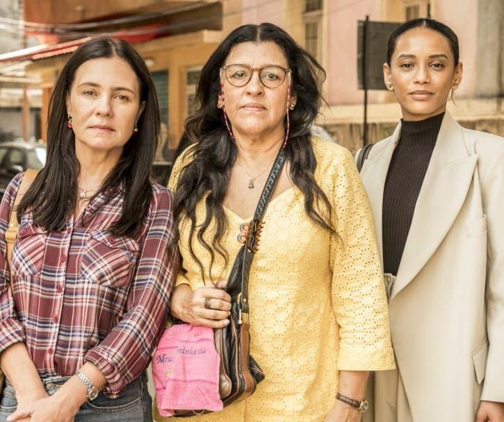 'Amor de Mãe' é indicada ao Emmy Internacional