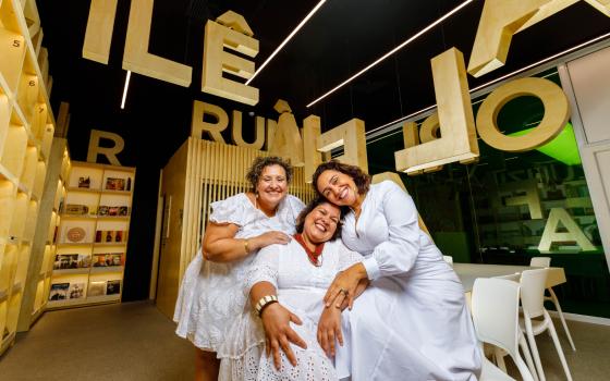 Café Mãe é inaugurado com cardápio afetivo dentro do museu 'Cidade da Música'