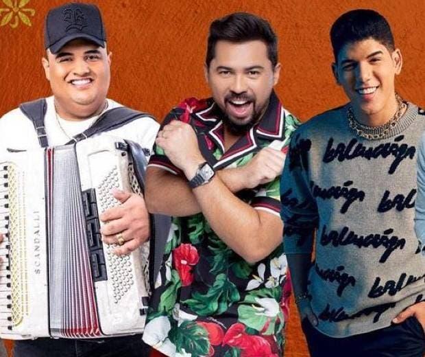 Salvador recebe festival 'Viiixe! Forró e Piseiro' em abril