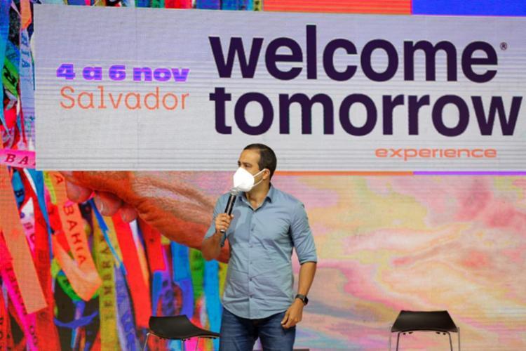 Pela 1ª vez, Salvador receberá festival internacional sobre tecnologia e mobilidade
