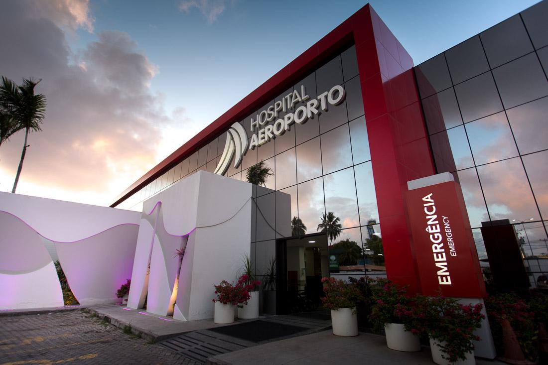 Rede D'Or compra Hospital Aeroporto por R$ 230 milhões