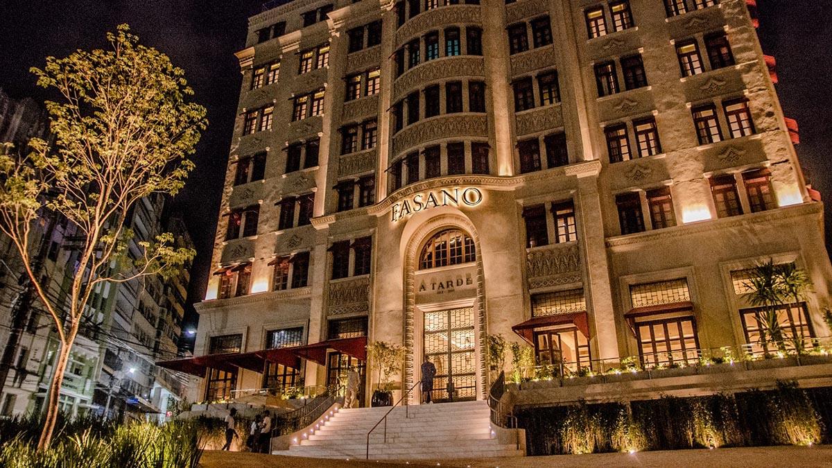 """Hotel Fasano Salvador retoma seu projeto """"Fasano Salvador Convida"""" com a galeria Tempo Arte Popular"""