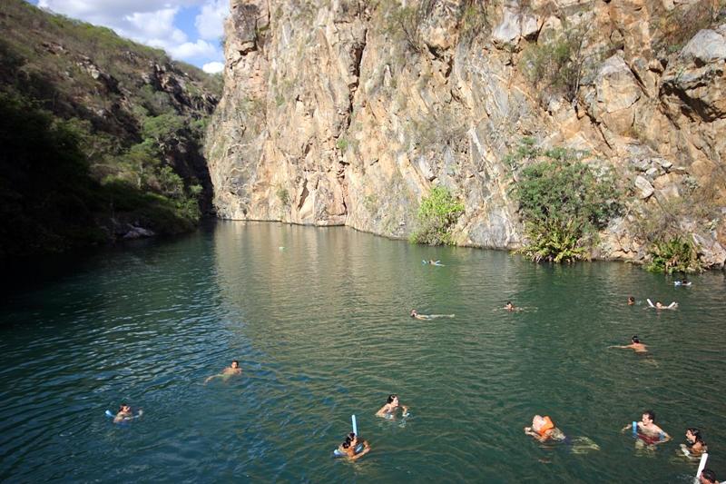 Bahia quer incrementar turismo na região do São Francisco