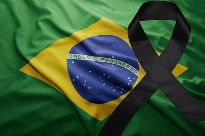 Brasil registra 615 mortes em 24h e supera 600 mil óbitos por covid-19