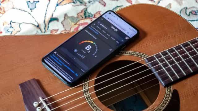 Google tem ferramenta que o ajudará a afinar a sua guitarra