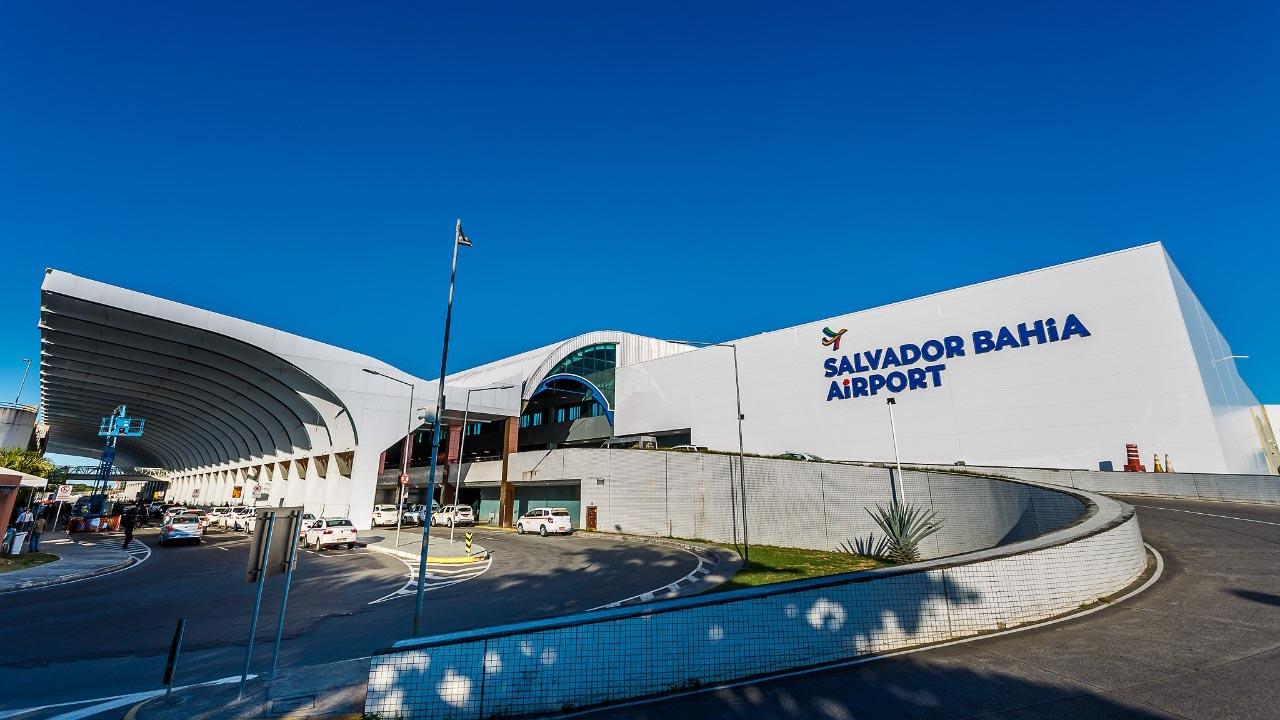 Expertise do Salvador Bahia Airport reforça retomada da aviação doméstica