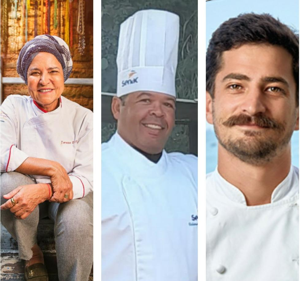 Festival Gastronômico Goût de France será lançado no SESC Casa do Comércio e anuncia 8 restaurantes participantes da capital baiana