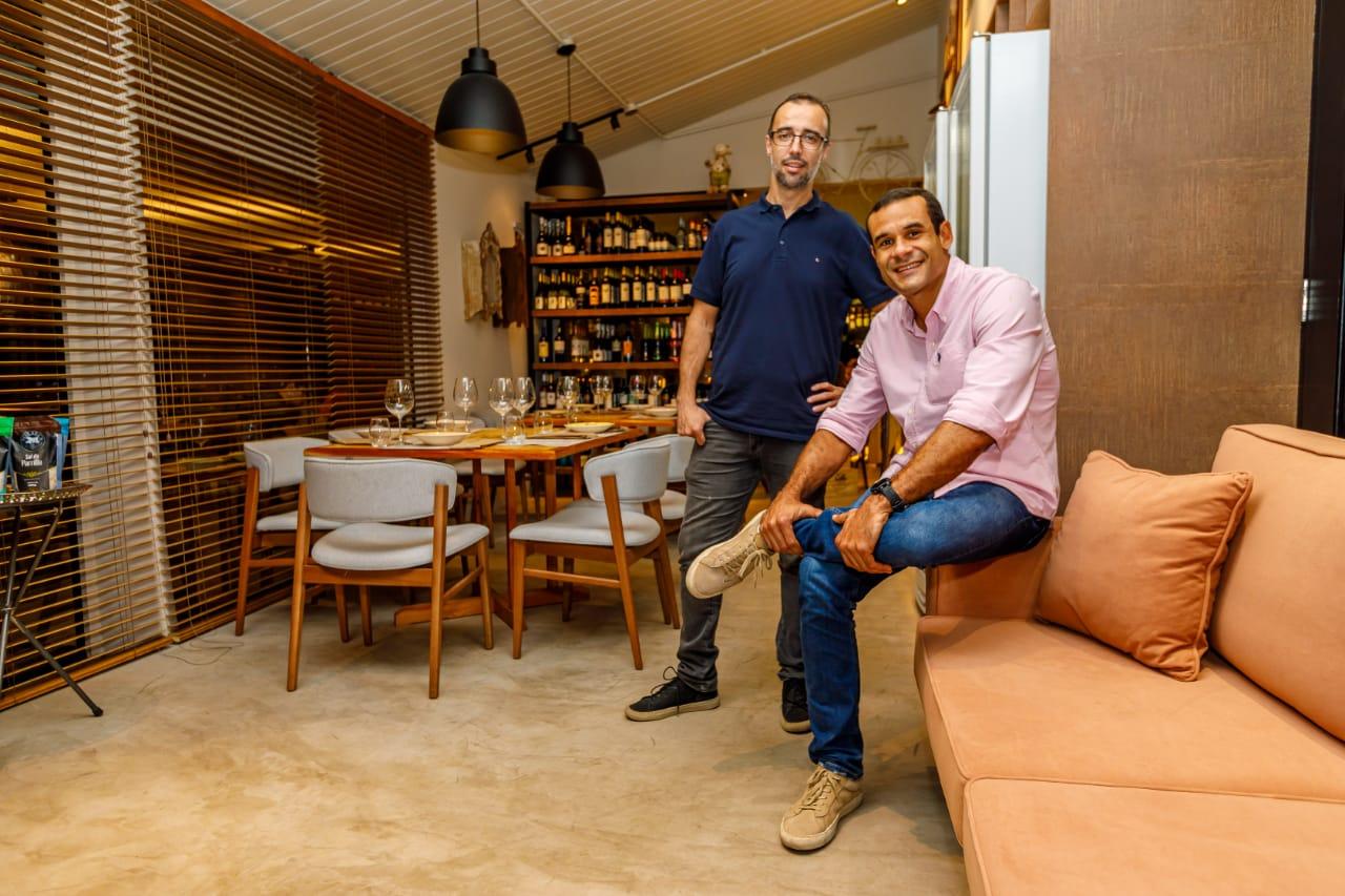 Macelleria Quitéria conta com o Winehunter Mauro Cesar e harmoniza rótulos especiais com carnes nobre e cortes selecionados