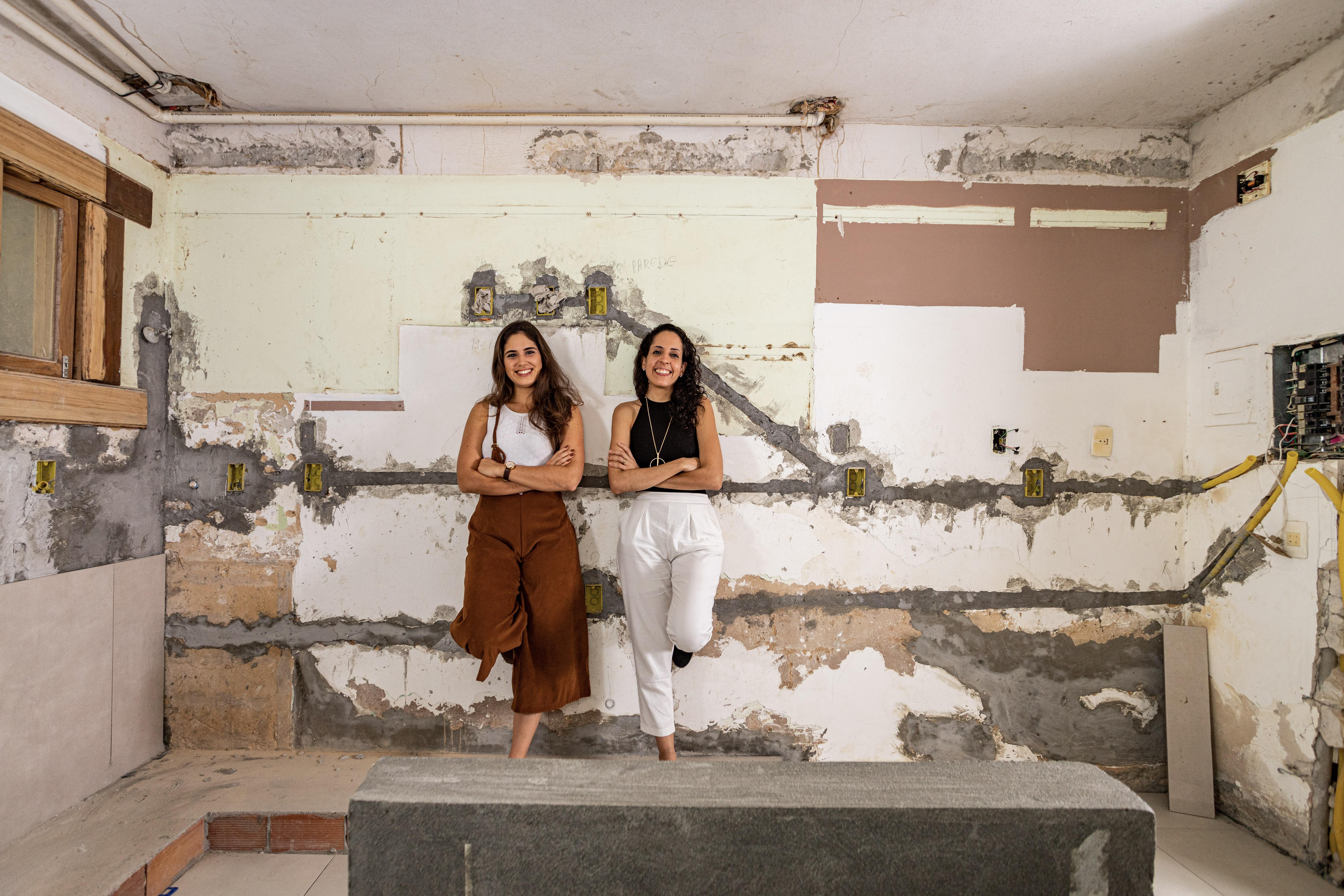 Verão e o reparo das casas, confira  a orientação de Arquitetas especializadas