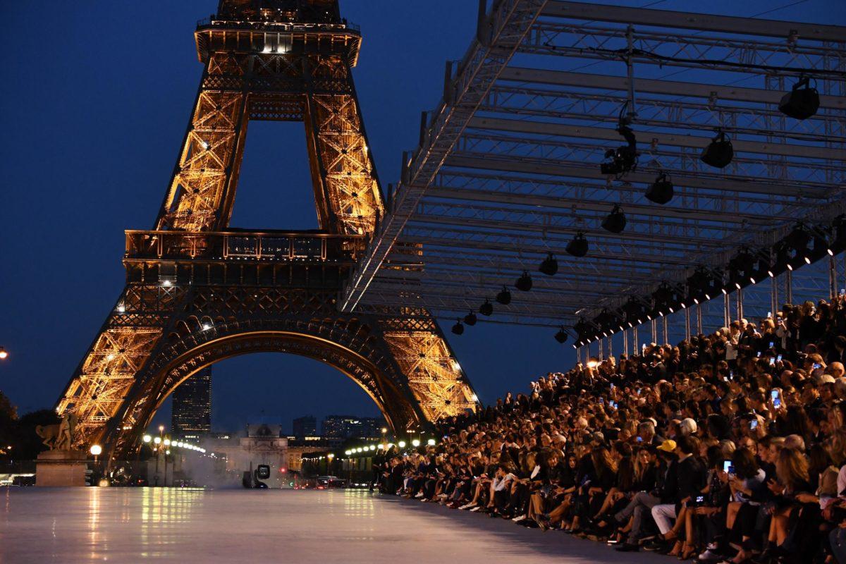 Fashion Week Verão 2022: confira o que rolou na semana de Moda de Paris
