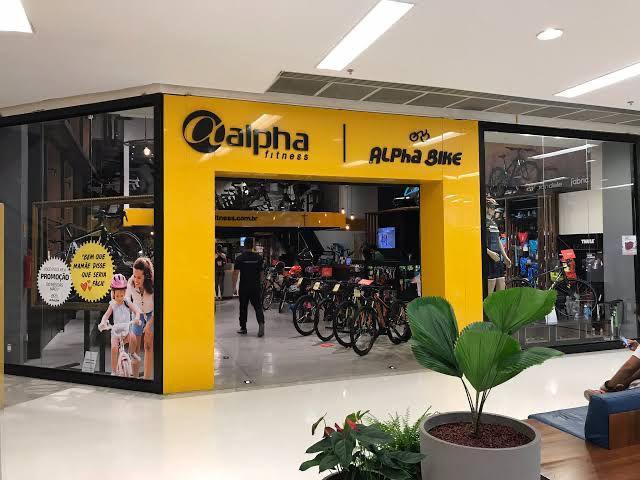 15ª unidade da Rede Alpha Fitness será inaugurada em 2022 no Corredor da Vitória