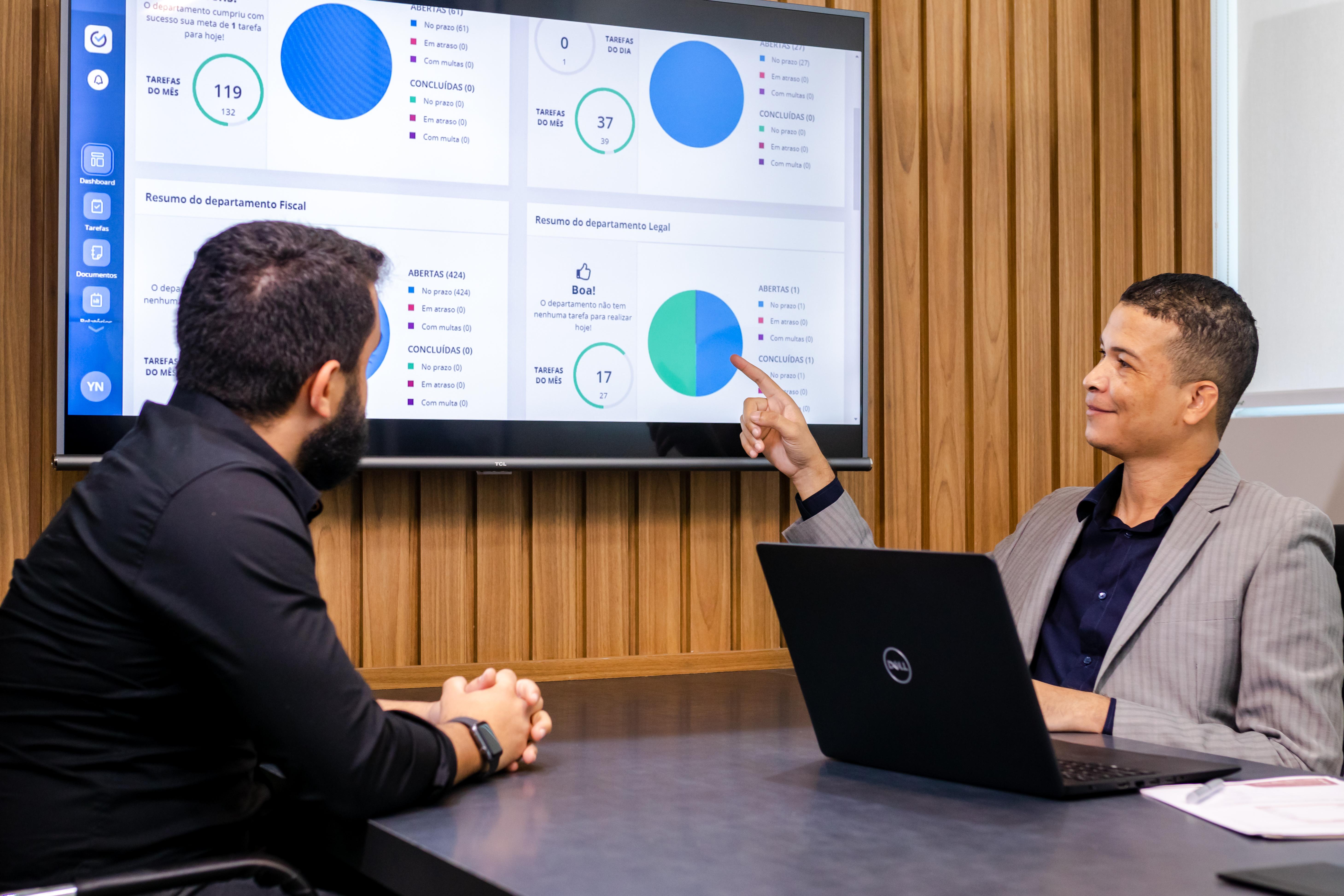 Contabilidade consultiva: Ricardo Santos fala sobre a sua importância