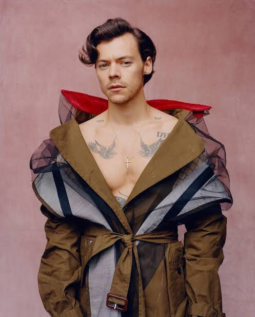 Harry Styles na Marvel: fontes afirmam que o cantor pode aparecer no filme Eternos