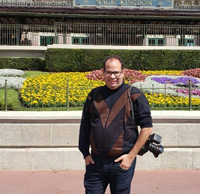 Fotógrafo Fred Pontes comemora aniversário no Boteco Boa Praça, no Leblon