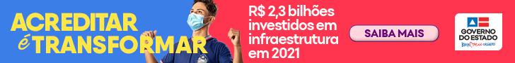 CAMPANHA GOV - EDUCAÇÃO TRASFORMA - PI 84831      - 26 OUT A 09 NOV 2021
